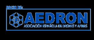 Logo AEDRON
